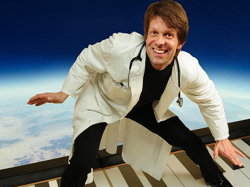 Dr. Henning Kothe Hamburg